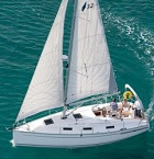 Bavaria 32 for charter