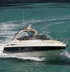Rent Cranchi 41 Endurance